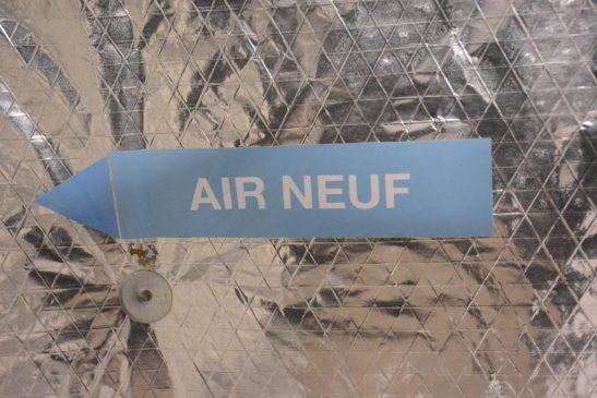 Un nouveau guide sur la mesure de la qualité de l'air intérieur