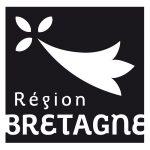 Region bretagne noir blanc 1