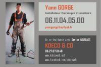 Yann Gorge